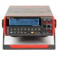 Цифровий мультиметр у настільному виконанні UNI-T UTM 1805A (UT805A)