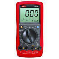 Цифровий автомобільний мультиметр UNI-T UTM 1107 (UT107)