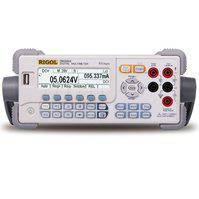 Цифровий настільний мультиметр RIGOL DM3058E