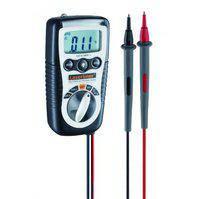 Кишеньковий цифровий мультиметр Laserliner MultiMeter-Pocket