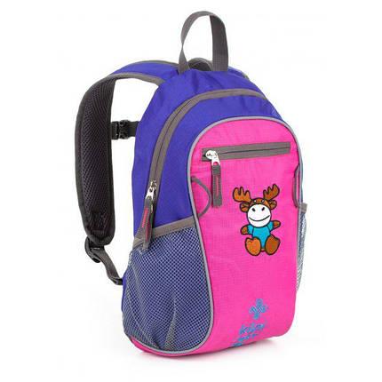 Рюкзак дитячий Kilpi FIRST, фото 2