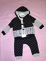 Детский костюм на мальчика на 1год