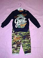 Детский костюм для малыша на 1 год