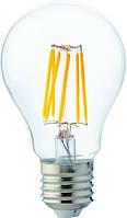 Светодиодная LED лампа FILAMENT GLOBE-6, фото 1