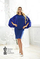Нарядное женское Платье размеры 48-56 код 1770