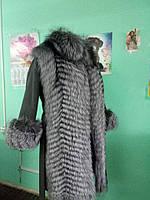 Пальто нашей клиентки Марина Александровна, фото 1