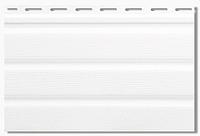 Сайдинг Альта Софит (потолочная панель) 0,235*3м Белый, фото 1