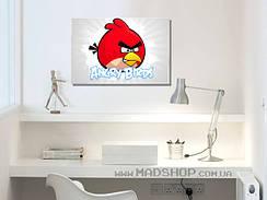 Картины Злые птицы Angry birds