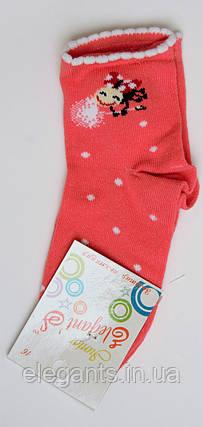 Носки для девочек (16 размер)/ 3-4 года/ 90% хлопок., фото 2
