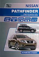 NISSAN PATHFINDER   Модели R52 выпуска с 2014 г. с бензиновым двигателем VQ35DE   Устройство и ремонт, фото 1