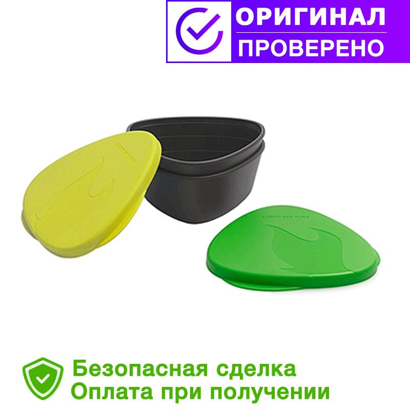 Набор посуды LIGHT MY FIRE SnapBox 2-pack( 40354413)