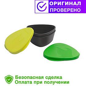 Набор посуды LIGHT MY FIRE SnapBox 2-pack Lime/Green ( 40354413)