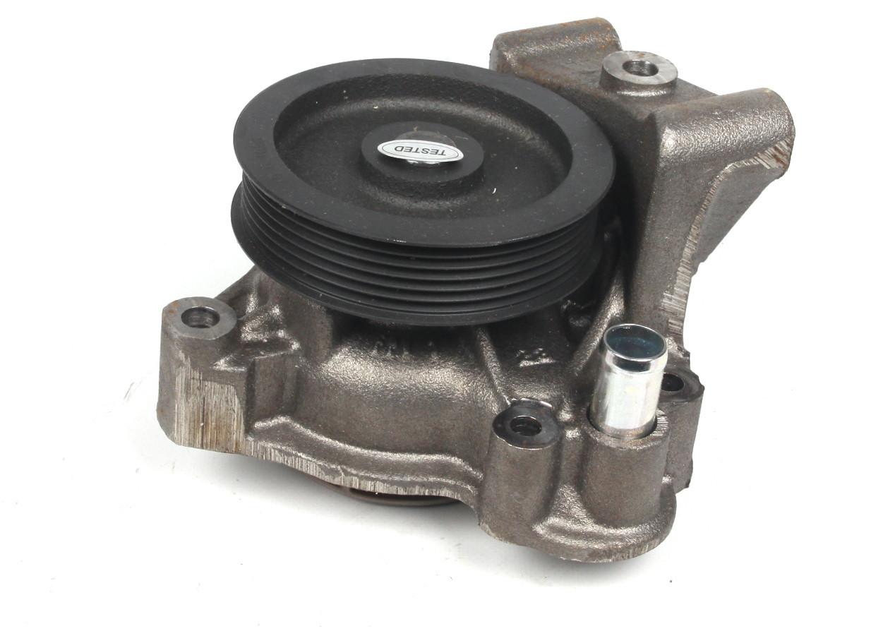 Помпа воды Peugeot Boxer/Fiat Ducato 3.0HDI 06-