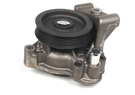 Помпа воды Peugeot Boxer/Fiat Ducato 3.0HDI 06-, фото 2