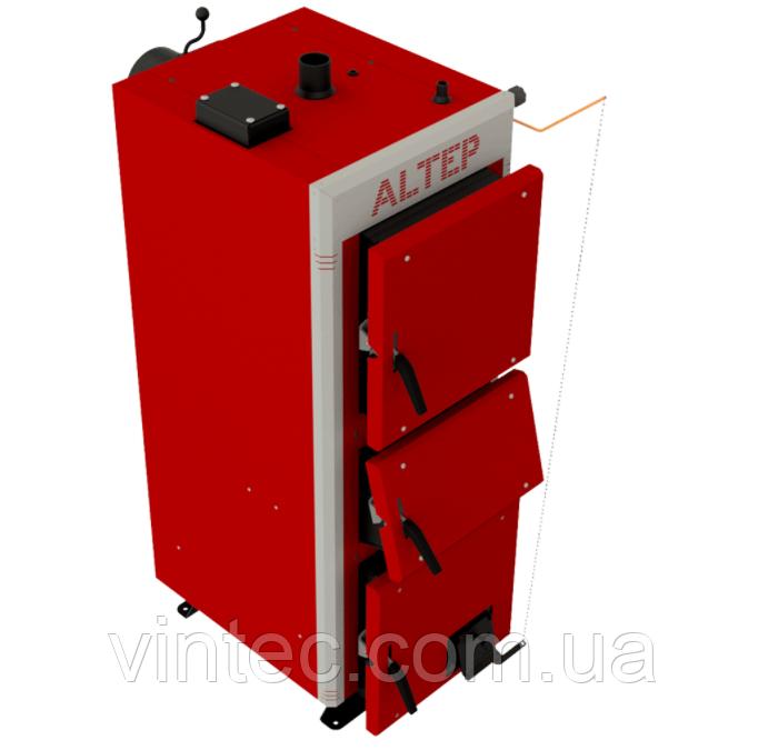 Котел Альтеп Duo Uni Plus 15 кВт