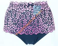 Женские трусики Coeur Joie 9397 серо розовый