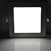 Светодиодный светильник Downlight 15Вт 6400K LM410 квадрат