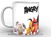 Кружки Злые Птицы Angry Birds