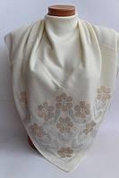 Турецкий шерстяной свадебный платок