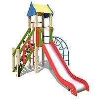 Детский игровой комплекс Малыш InterAtletika