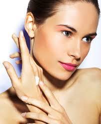 Натуральные косметические средства для рук, лица и тела