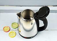 Электрический чайник Domotec, емкость 2 литра