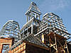 Реконструкция зданий, домов