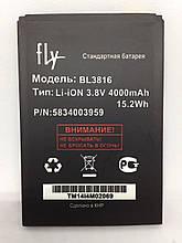 АКБ Fly BL-3816