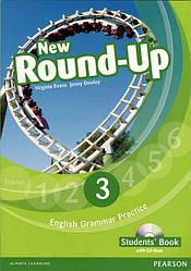 Round-Up 3 New Ч/Б копия!