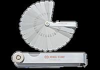 Набор щупов 0.04-1.00 мм King Tony 77335-25