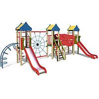 Детский игровой комплекс Паутинка InterAtletika