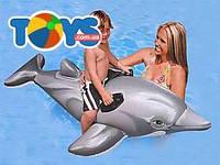 Надувной дельфин, 58535
