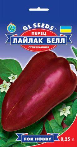 Перец сладкий Лайлак Белл, фото 2