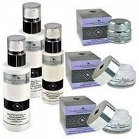 Normacell-антибактеріальна і зволожуюча лінія для жирної і нормальної шкіри