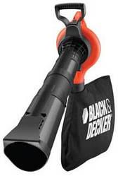Пылесос Black&Decker GW2810, 2800Вт, 380км/час, V=50л.