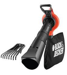 Пылесос Black&Decker GW3050 3000Вт, 490км/час, V=50л.
