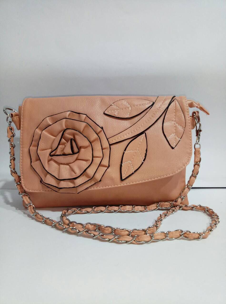 Женская сумочка - клатч мод.001