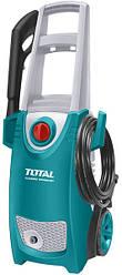 Мойка высокого давления TOTAL TGT1122 2000Вт, 150Бар.