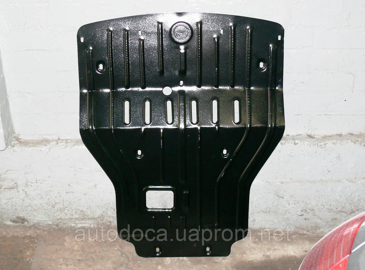 Захист картера двигуна Lexus GS300; 350 повний привід 2005-