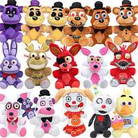 Мягкие игрушки Пять ночей с Фредди Five Nights at Freddy's