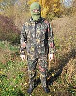 Одежда камуфляжная для работы, рыбалки и охоты