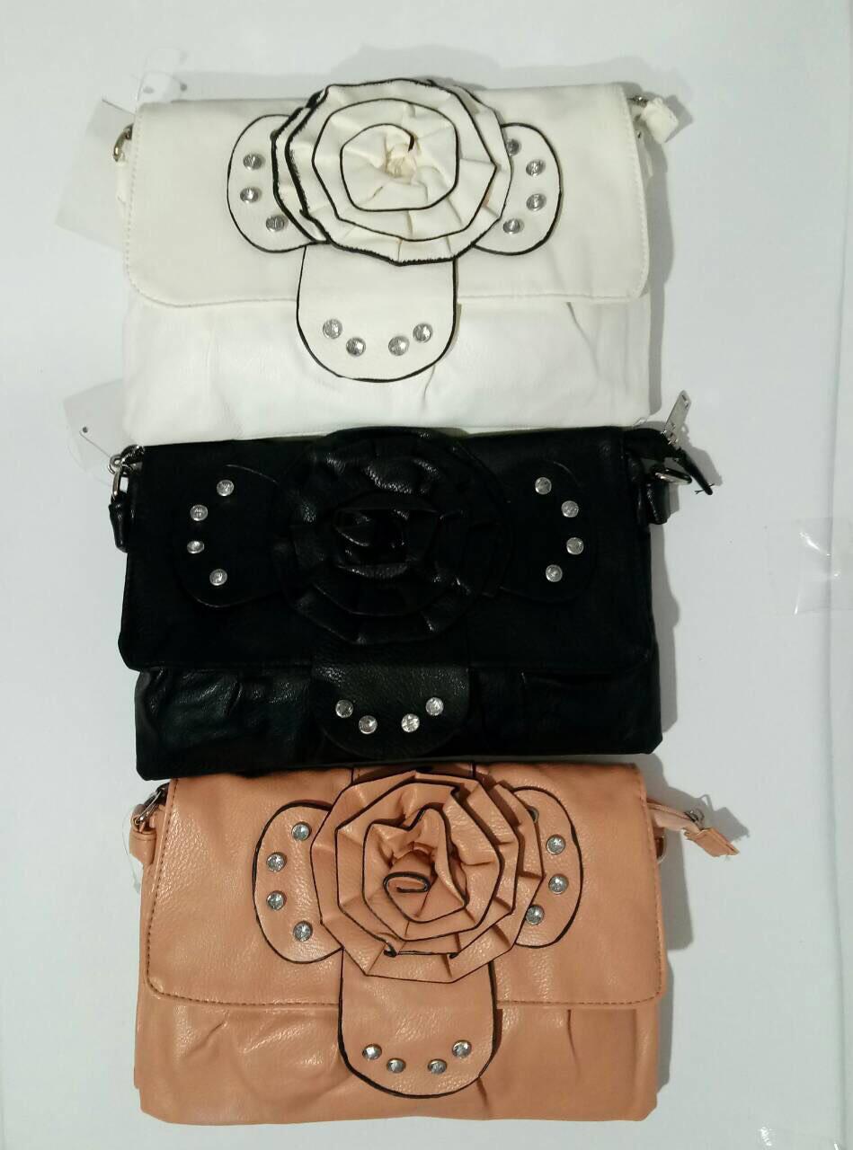 Женская сумочка - клатч мод.002