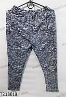 """Спортивные штаны мужские подростковые на манжетах (38-44) """"Sprint"""" купить оптом со склада LM-529"""