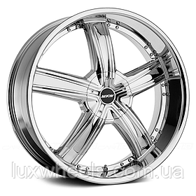 MKW M103 Chrome