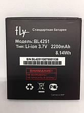 АКБ Fly BL-4251