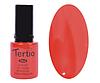 Гель лак Tertio 133, ярко морковный, 10мл