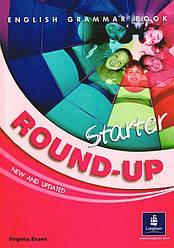 Round Up Starter Grammer Book  Цветная копия!