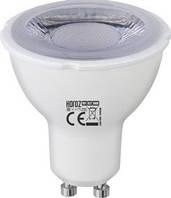 Диммируемая светодиодная LED лампа VISION-6