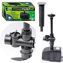 Фонтанный насос для пруда AquaNova NP-3000 л/ч