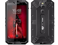 Смартфон HomTom Zoji Z8 (black) оригинал - гарантия!